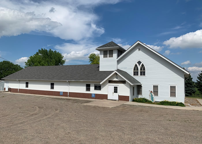 Golgotha Lutheran Church